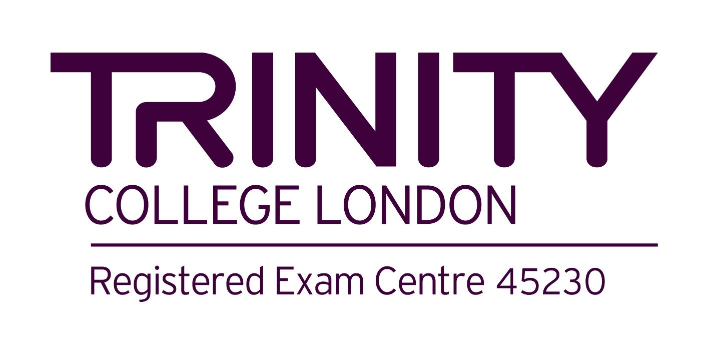 TRINITY COLLEGE LONDON EXAM CENTER